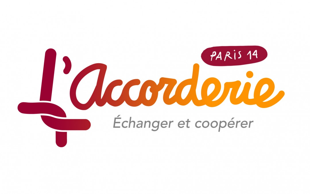 L'Accorderie Paris 14 a 3 ans déjà !
