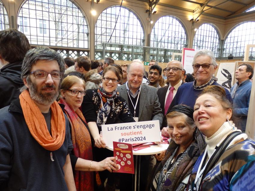 Le Réseau des Accorderies Françaises lauréat du concours » La France s'engage !»