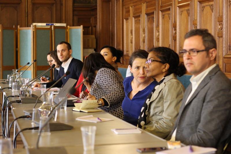 Projet Gaîté-Montparnasse: la Ville de Paris signe une nouvelle Convention pour l'emploi